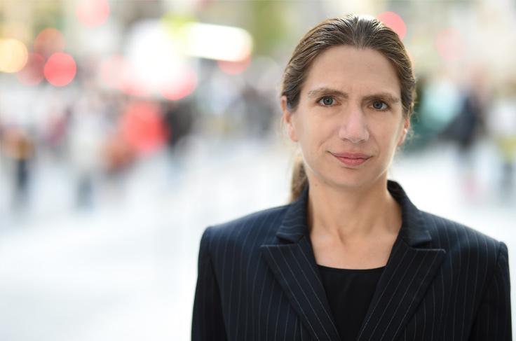 Stefanie A. Bashar